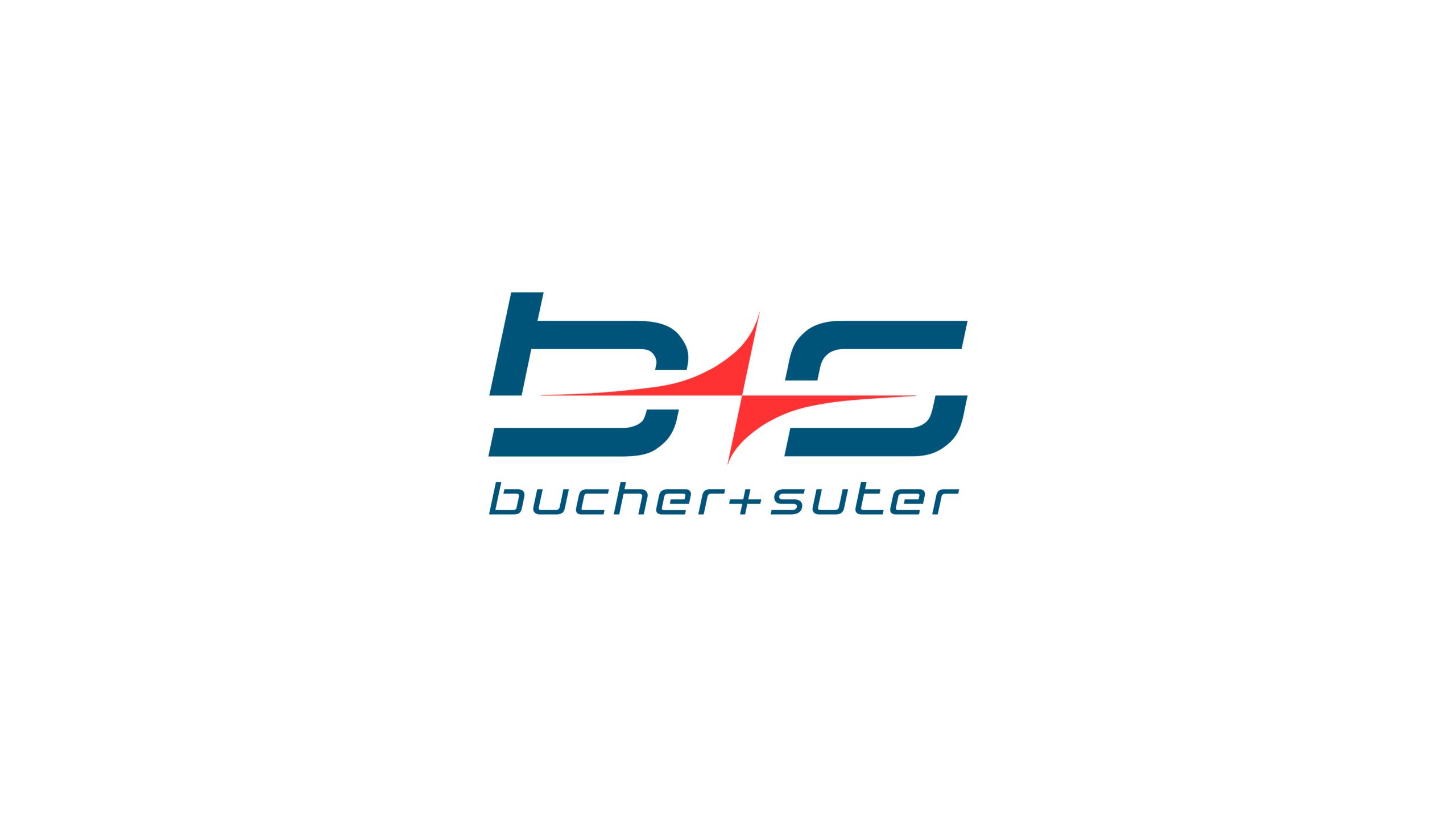 Logo Bucher+Suter