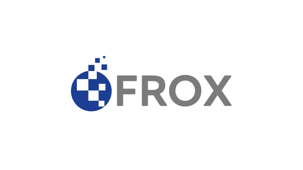 Logo FROX