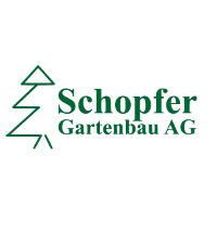 Logo Schopfer Gartenbau