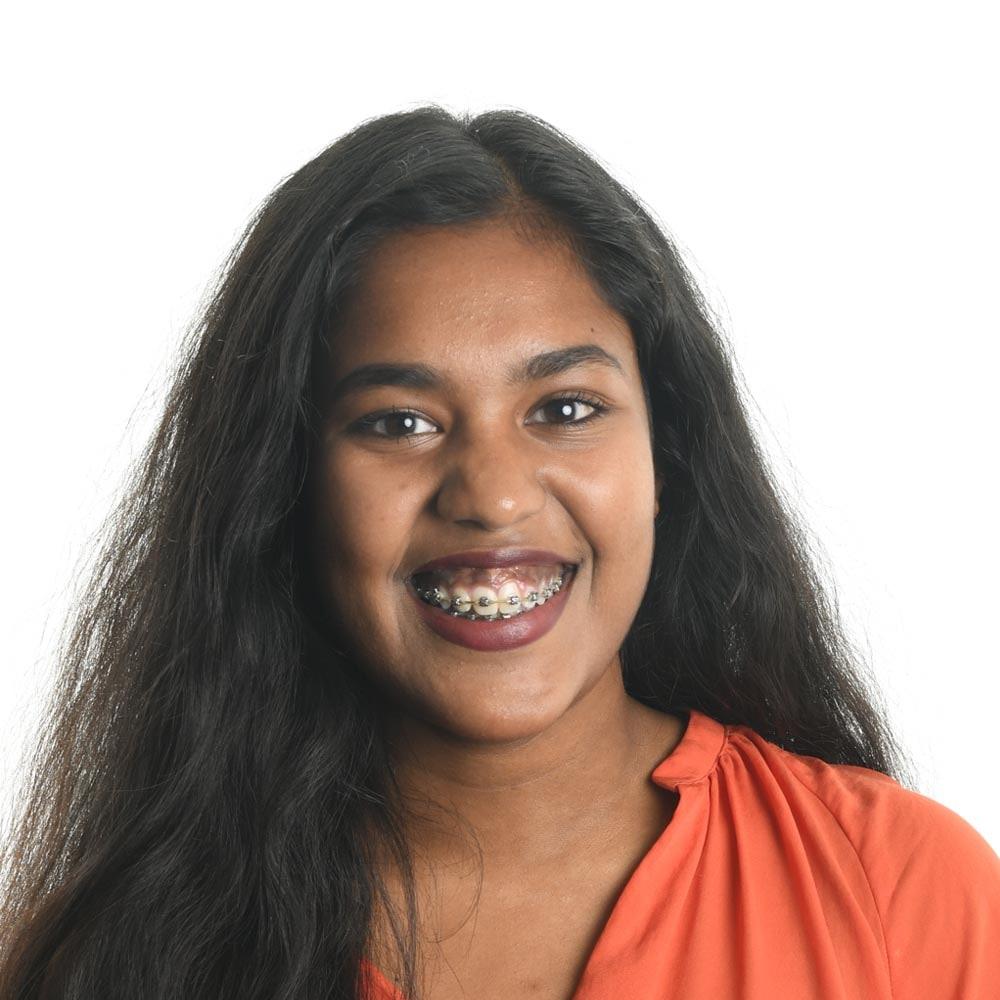 Niveditha Muneeswaran