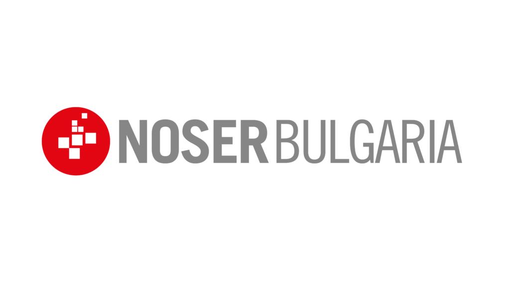 Logo Noser Bulgaria