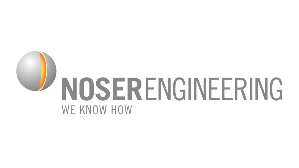 Logo Noser Engineering