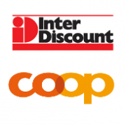 Logo Coop Interdiscount