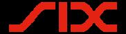 Logo SIX